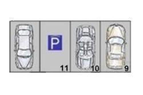 Tiefgaragenparkplatz - Zwischen LKH und Uni (Rückertgasse) - zu vermieten