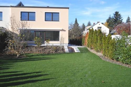 Einfamilienhaus in schöner Grünruhelage