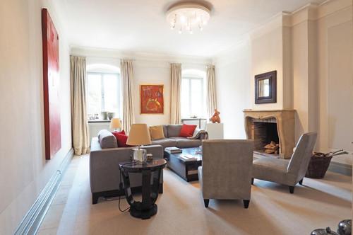 Anif - Stilvolle 4 Zimmer Wohnung