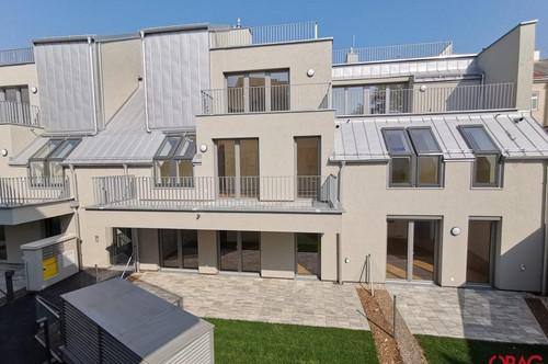 LEOPOLDAUER LIVING: Moderne Wohnung in 1210 Wien zu mieten