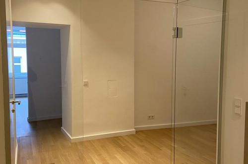 zentrale 3-Zimmer Wohnung
