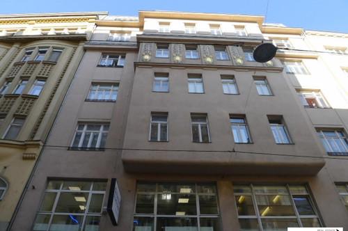 Top saniertes Altbaubüro in wunderschöner Innenstadtlage!