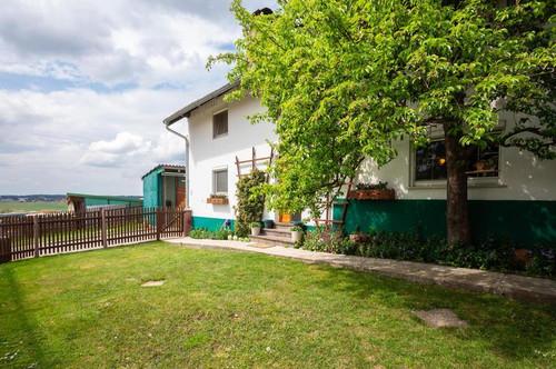 Wohntraum in Forstern/Pöndorf - Kaufanbot liegt vor