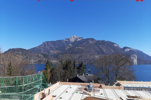 The Lakeview - On Top - Sensationelle 4 Zimmer Dachgeschosswohnung!