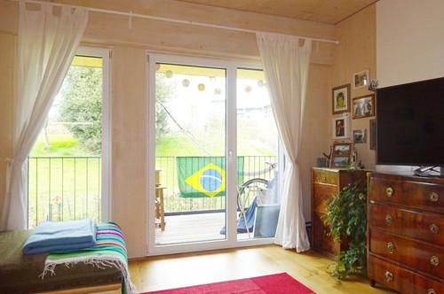 inspired by nature ... 2 Zimmer Wohngenuss!