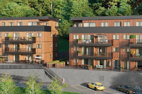 IDEALE WERTANLAGE - Penthouse mit 3 Zimmern!