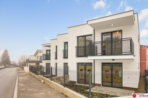 85 m² großes Mehrfamilienhaus in Hainburg an der Donau - HIER will ich leben!