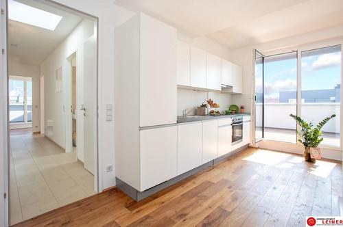 Herrliche 3-Zimmerwohnung mit Balkon in Schwechat - unbefristeter Mietvertrag!
