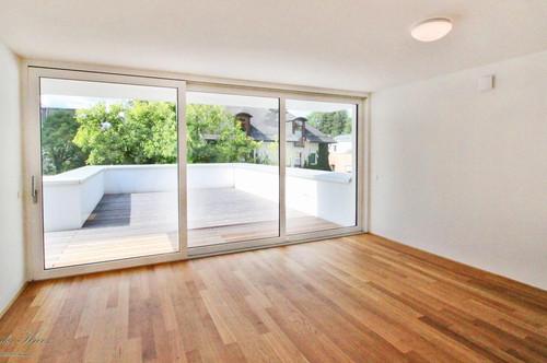 Moderne 3-Zimmer-Wohnung mit Terrasse, Salzburg-Nonntal