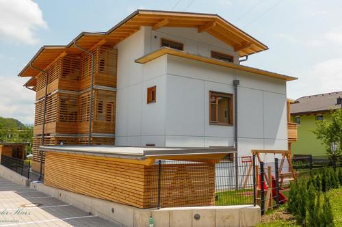 2-Zimmer-Wohnung im Süden Salzburgs, Erstbezug