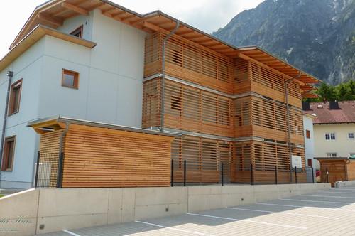 2-Zimmer Wohnung Erstbezug im Süden Salzburgs