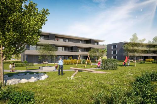 Großzügige 3-Zimmer-Terrassen-Wohnung I Top D07