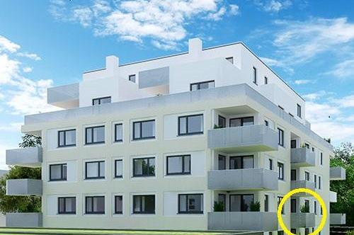 Koffer packen - einziehen - möblierte Wohnung im Donaupark Tulln