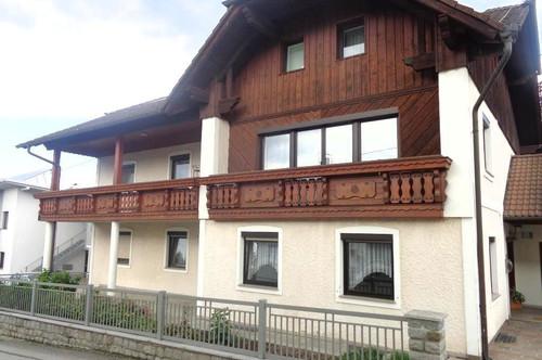 Wunderschönes 2 Familienhaus  mit Garten und Teich in RUHELAGE zu verkaufen!