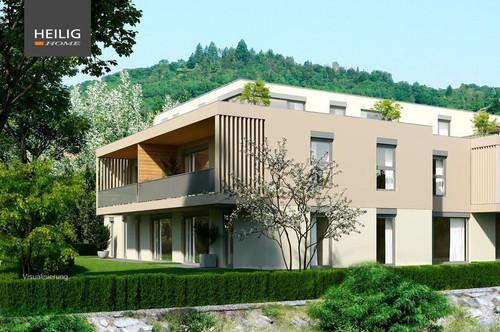 Wohnen an der Krems! Wohnung mit Balkon W6
