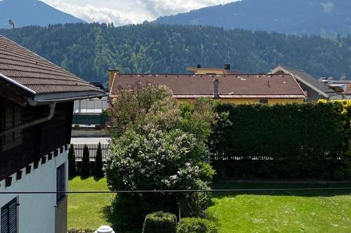 Sonnig und ruhig! Liebevoll sanierte 2 Zimmer-Wohnung mit Süd-West-Terrasse!