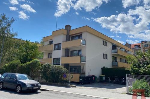 Wilten: 1,5 Zimmer Wohnung in Uni-/Kliniknähe