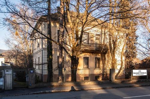 Schöne Stadtvilla | Villach-Völkendorf