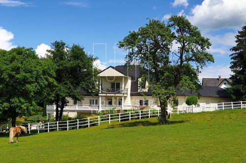 Diese herrliche Villa , ein wahrer Traum - in Velden am Wörthersee