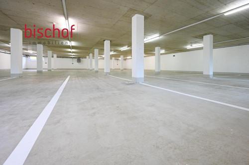Tiefgarage/Lagerfläche in Hohenems zu vermieten