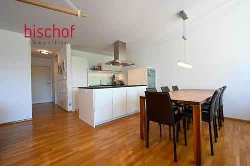 Tolle neuwertige Terrassenwohnung in Dornbirn Schoren zu verkaufen