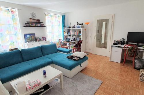 Stadtliebhaber aufgepasst! Schöne 2 Zimmer Wohnung - im Herzen von Graz - ab sofort!