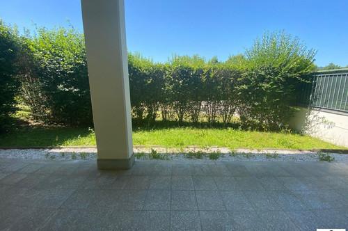 ANDRITZ - Wunderschöne 3 Zimmer Wohnung - mit Garten!