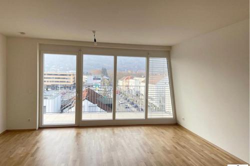 Traumwohnung - 3 Zimmer Wohnung mit Balkon - inkl. Tiefgaragenplatz und Keller!