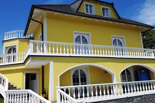Wohntraum im 3 Ländereck -  Platz für Familie und Beruf
