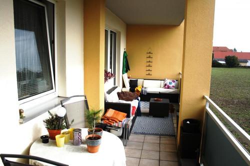 Gepflegt,4 Zimmer - mit neuwertiger Küche und Sanitärbereiche