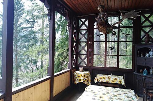 Villa mit parkähnlichem Garten und traumhafter Aussicht!