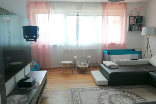Super aufgeteilte Maisonetten Wohnung in Wels Neustadt!!!