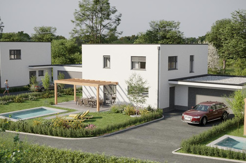 Einzelhaus in Toplage -PROVISIONSFREI - AKTIONSBONUS!!!