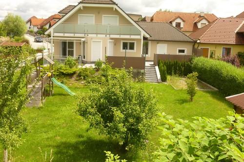 Neuwertiges Einfamilienhaus in Waidhofen an der Thaya