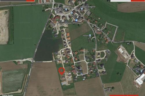 Grundstück mit Ziegelmassivhaus in Auerbach ab € 334.881,-