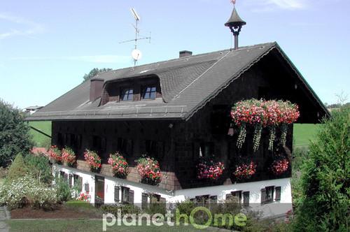 Paradiesisches Landhaus für Aktive und Naturliebhaber!