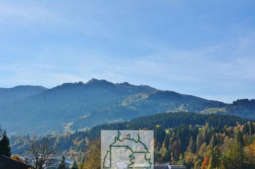 | Kitzbühel | Grundstück mit Altbestand in ruhiger Sonnenlage