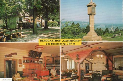 10 Minuten vor Wien!!!! Hier wartet ein überregional bekanntes (Ausflugs-) Restaurant am Bisamberg für einen neuen Pächter!