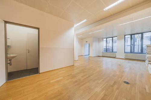Barrierefreie, günstige Bürofläche zu mieten