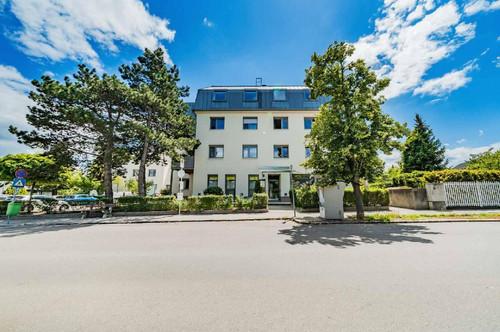 Lichtdurchflutete 2-Zimmerwohnung in Perchtoldsdorf