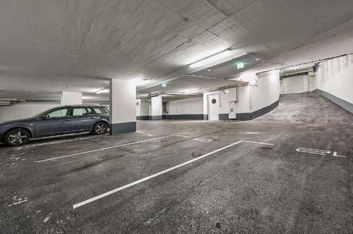 Garagenstellplatz zu vermieten Nähe Keplerplatz