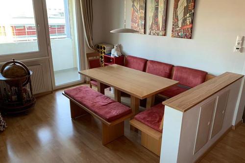 Eigentumswohnung in Linz / Nähe Lenaupark