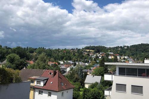 Eigentumswohnung in Linz / Auberg