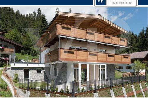 KAPITALANLAGE  Attraktives Mehrfamilienhaus in traumhafter Aussichtslage