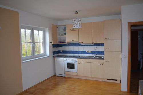 Enns/ Einsiedl: 50 m² Wohnung in optimaler Lage