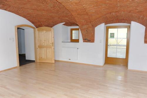 Piberbach: Idyllische Atmosphäre auf 98 m²