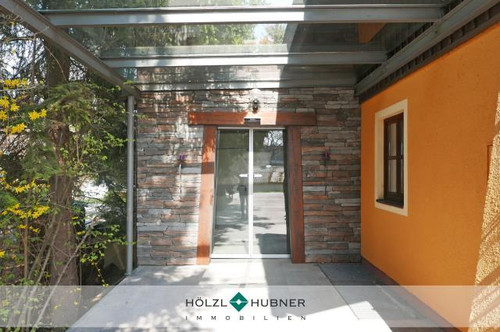 Attraktive Büro- & Wohnkombination in Liefering