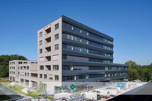 WISSENSPARK Salzburg Urstein - Erfolg hat eine neue Adresse