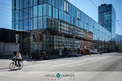 Geschäftslokal - Hochfrequenzlage Hauptbahnhof