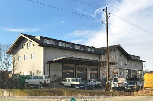 Büro-/ Lagerkombination in Bergheim